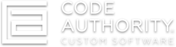 Code Authority Logo